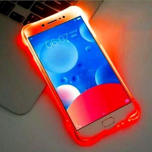 Light up Iphone Case, 7+, 8+, Pink